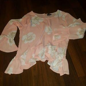 Ana blouse